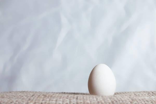 Jaje iz žita – Šta učimo od naših baka?